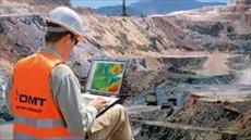 پاورپوینت بررسی جایگاه معدن در اقتصاد ايران