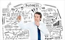 پاورپونیت چگونگی راه اندازی کسب و کار